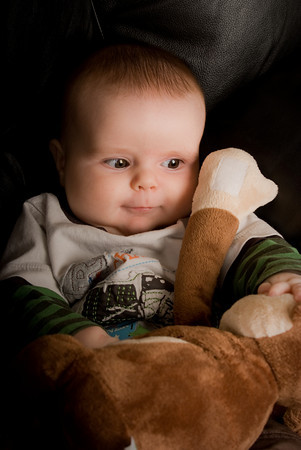 Jeremy 6 Months