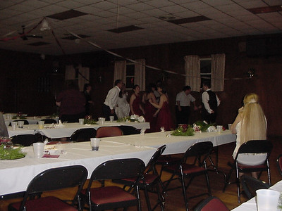 Our Wedding Reception