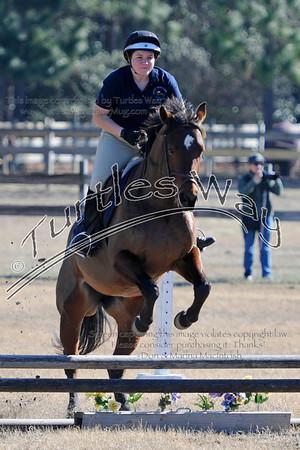 8 Kaitlyn & Savannah 02-27-2014