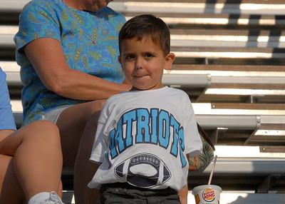 Jamboree--JL Mann v. Berea Football
