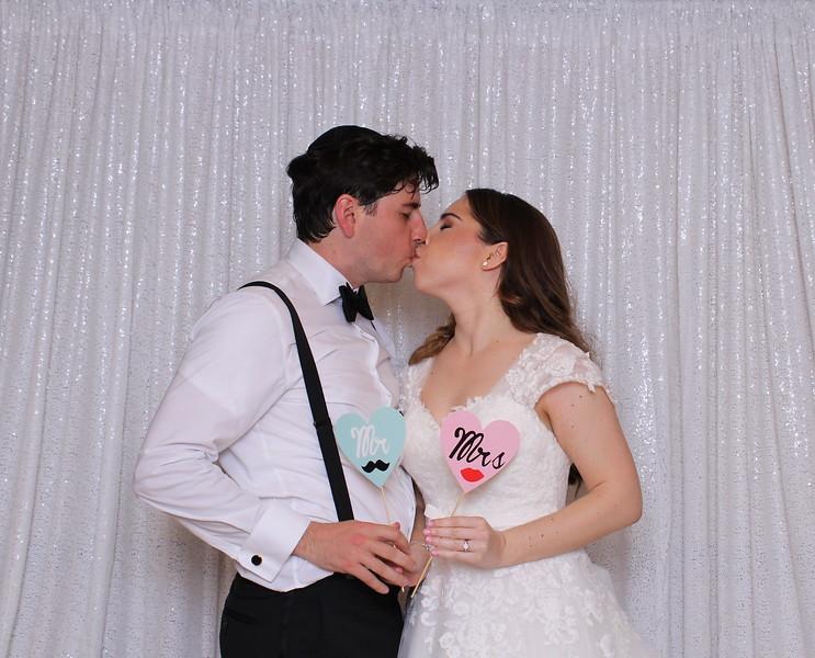Marissa & Doron Wedding
