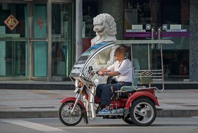 The Big City: Beijing