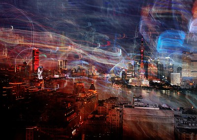 Visions of Shanghai