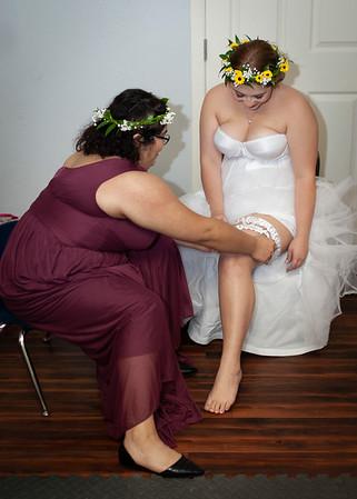 Mikayla & Nicolas Matthews' Wedding