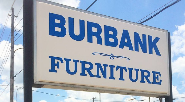 Burbank Furniture