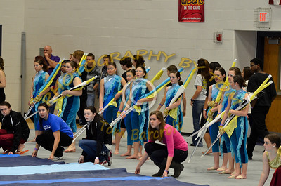 Oakville Winter Guard