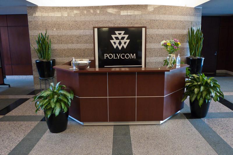 Polycom Austin