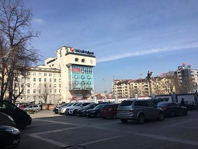2016 - Bulgaria - Sofia