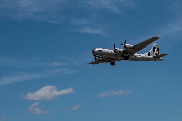 B-29 in Baltimore 2021