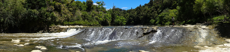 Ohura Falls