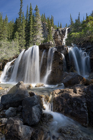 Canadian Rockies 2008