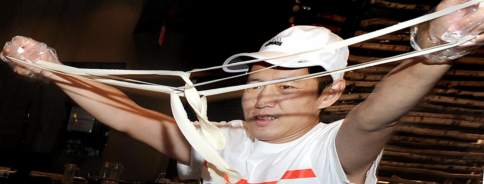 Description of . Hai Feng-Wong, master at