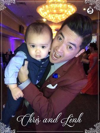 Chris & Linh (individuals)