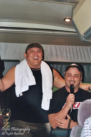 ROH 9/11/04 Glory By Honor III - Elizabeth, NJ