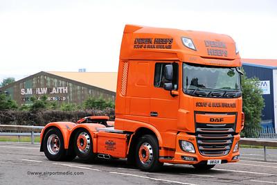 Trucks @ Ibrox