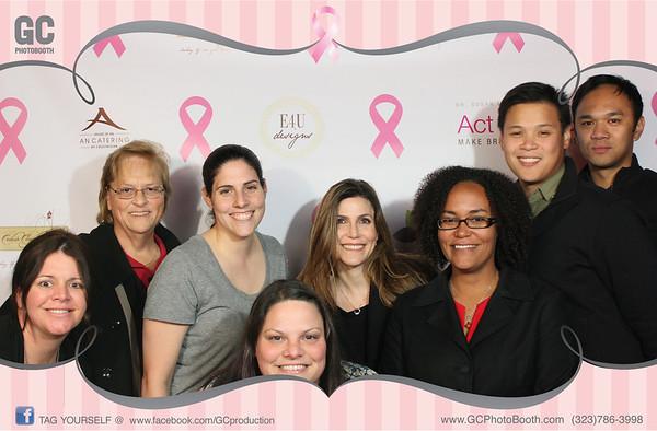 Brides Against Breast Cancer - Santa Monica