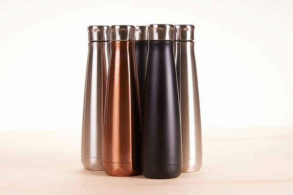 Stainless, Copper, Waterbottles