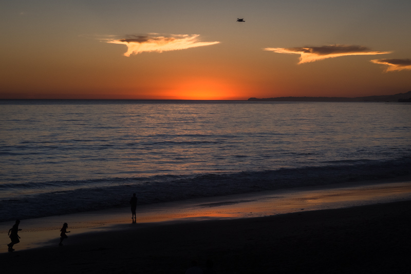 October 22 - End of the day in the Pacific Ocean.jpg