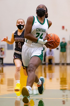 2021-02-22   GHSBB   Central Dauphin vs. State College