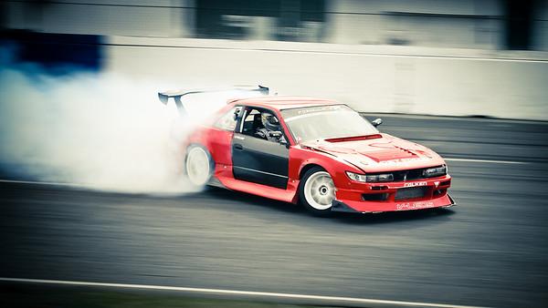 Nissan Fest 2012