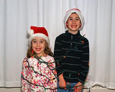 Conley Family Photos - 2012
