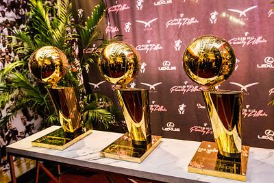 Miami Heat Gala 2017