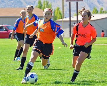 Truh (Cashmere) Soccer