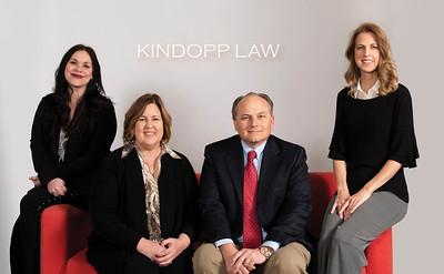 Kindopp Law Office