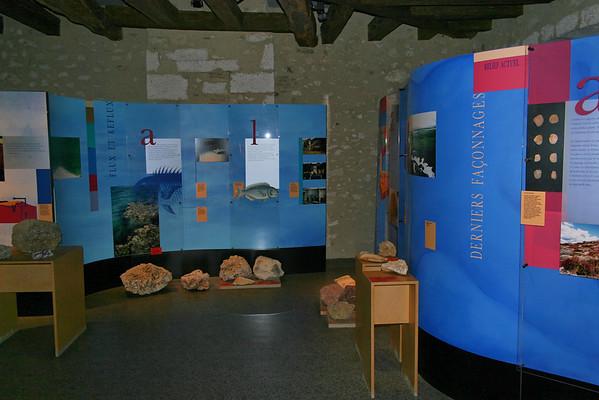 Le Blanc - Ecomusee