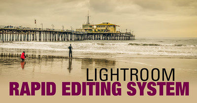 Introduction to Lightroom Rapid Editing System