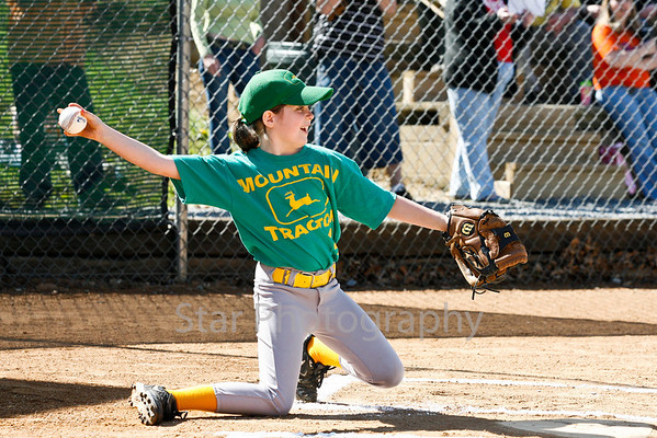 National Little League Opening 04-18-09