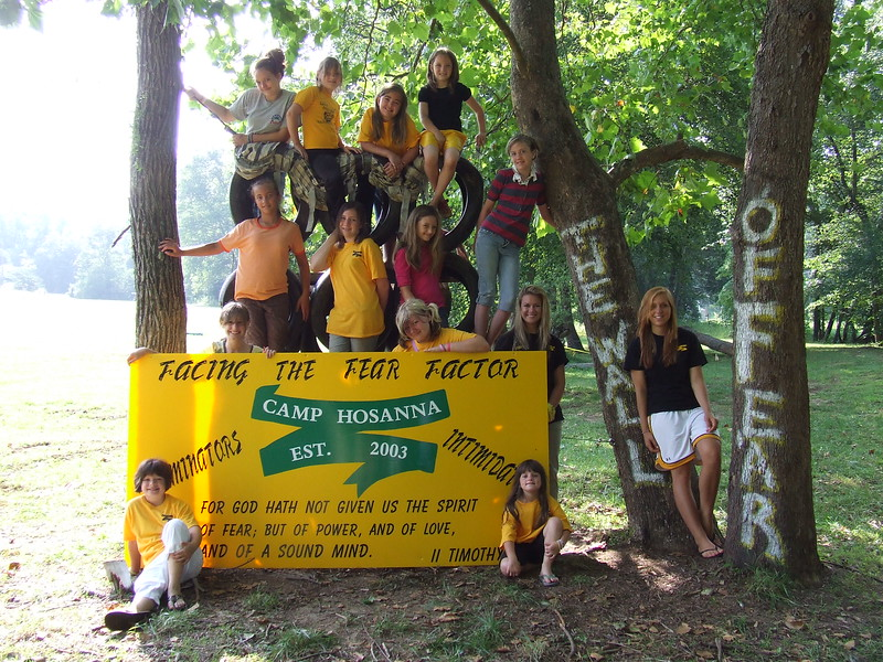 Camp Hosanna Week 4, Counselors Individual Pictures 078.JPG