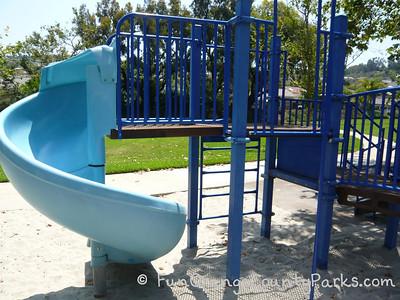 Verde Park small playground