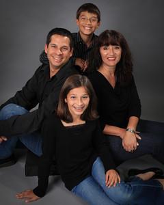 Criscuolo Family