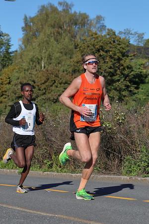 OSLO  Maraton  -  2019