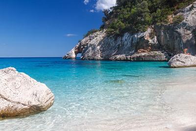 Sardinien (September 2013) Auswahl