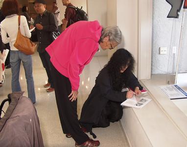 Asian American Literary Review 8+1 Symposium - May 7, 2011 - JANM