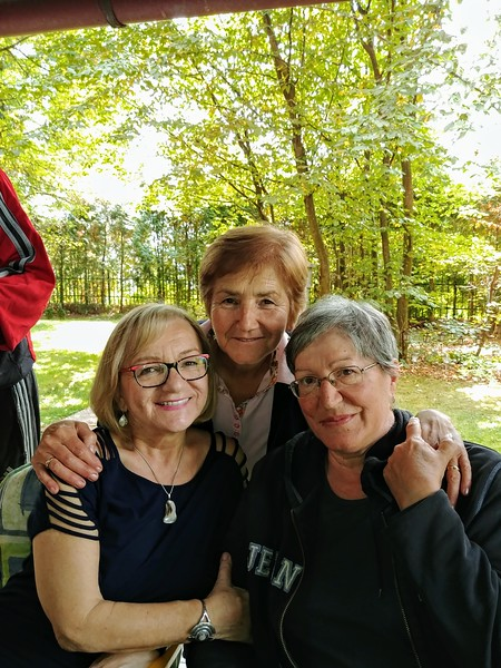 8. Septembar, 2018 - Radosevici - kod Veska