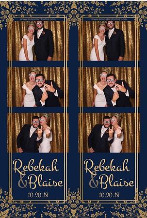 2018-10-20 Rebekah+Blaise