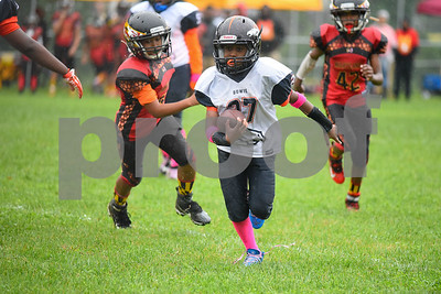 Bowie Broncos vs MD Youth Terps (12U)_Homecoming