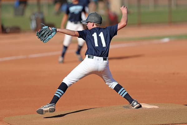 2020-21 Mound Magic 10U Baseball