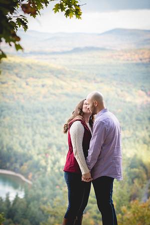 Engagement: Kelsey & Nick