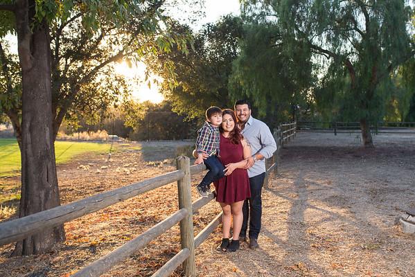 JC Fall Family Shoot