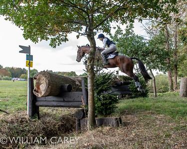 2018-09-28 Dauntsey Park Horse Trials