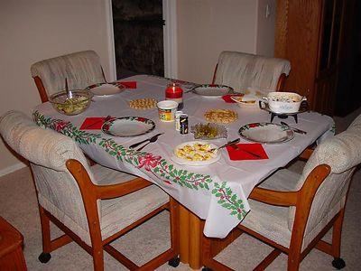 Christmas 2003