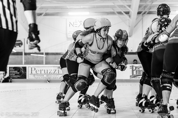 2017/02/16 BOTAS West Virginia All-Stars Bout 2
