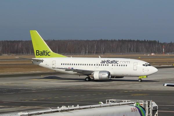 Air Baltic (BT)