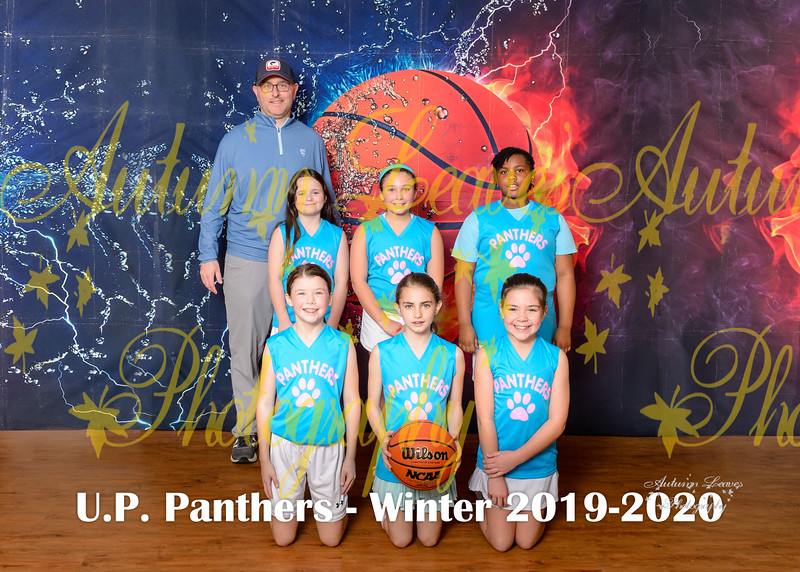 20200118 - #M12 4G Panthers