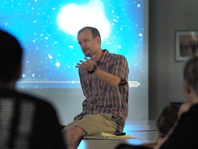 Dr. Andrew Repp UH Institute for Astronomy