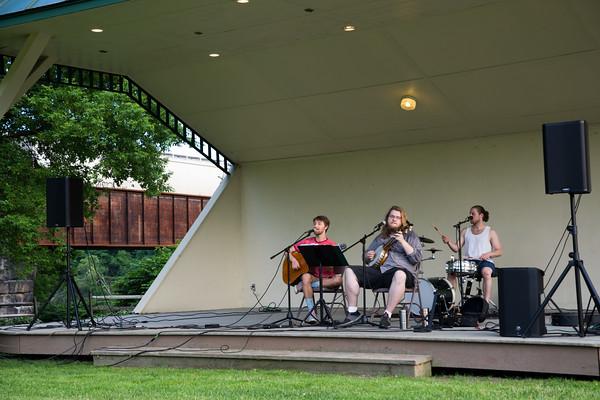 Hartford Summer Concerts 2019